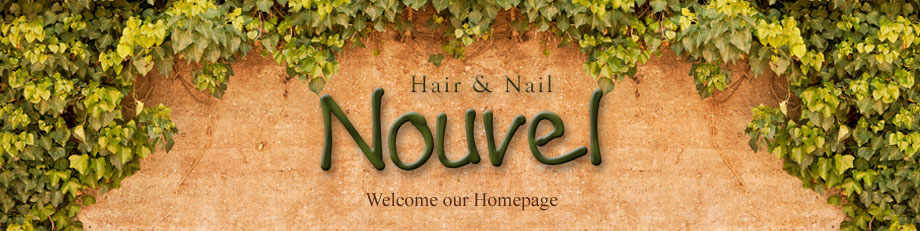 Hair & Nail Nouvel
